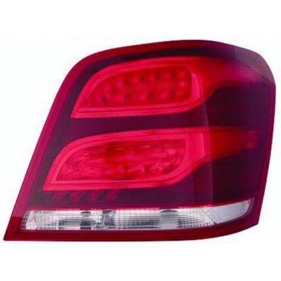 FANALE MERCEDES GLK X204 /'12/> A LED DESTRO